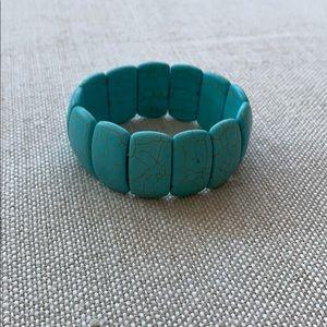 BOGO  Turquoise bracelet